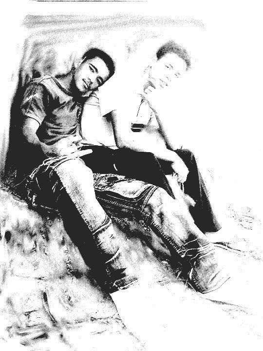 Mr KàMeL et Mr BiiiiLe