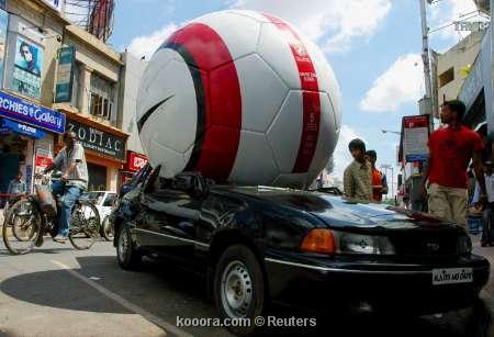 la passion du ballon rond!!!!!!!