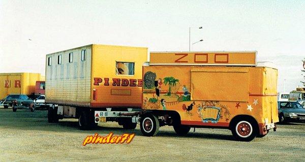 Pinder 1990 : suite