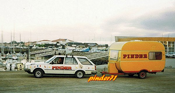 Musicolos : Pinder 1990