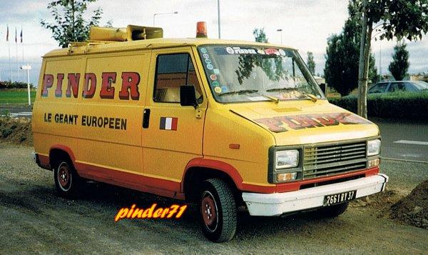 Pinder 1990 ! suite