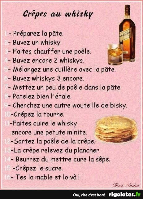 ATTENTION A L'ABUS D'ALCOOL !!!!