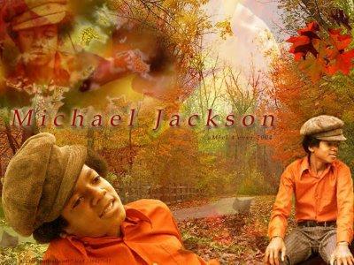 Michael forever...