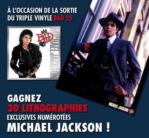 ~ Jeu sur Michael Jackson ~