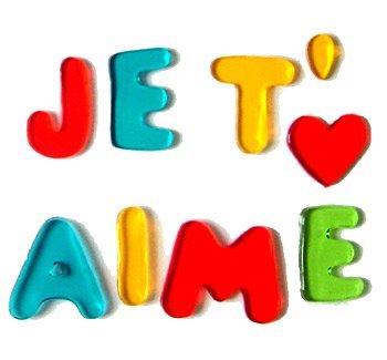 I'm Petit Full :)