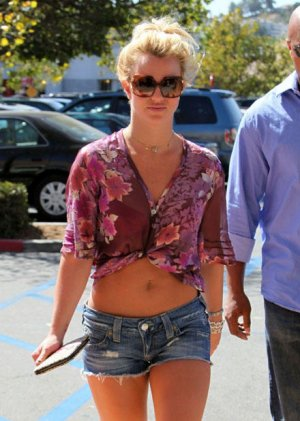 Britney Spears : toujours sous curatelle !