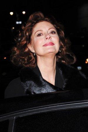 Susan Sarandon : la fondatrice des cougars ... c'est ELLE !