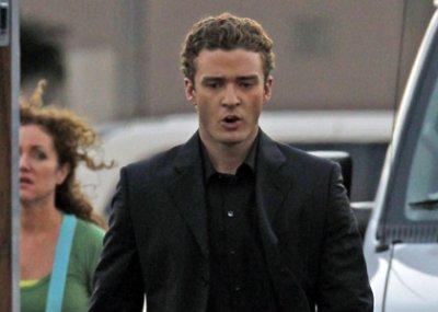 Justin Timberlake : la musique peut attendre !