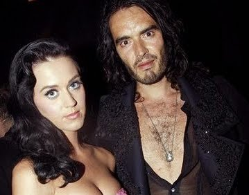 Une sex-tape pour Katy Perry et Russell Brand ?!