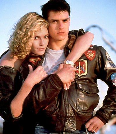 Tom Cruise : en route pour un Top Gun 2?