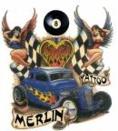 Photo de Merlin-tattoo