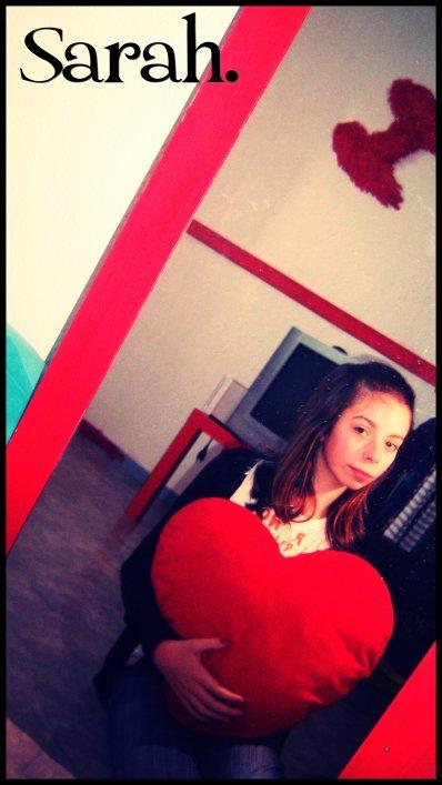 ● Sarah ● 13ans ● Célibataire...