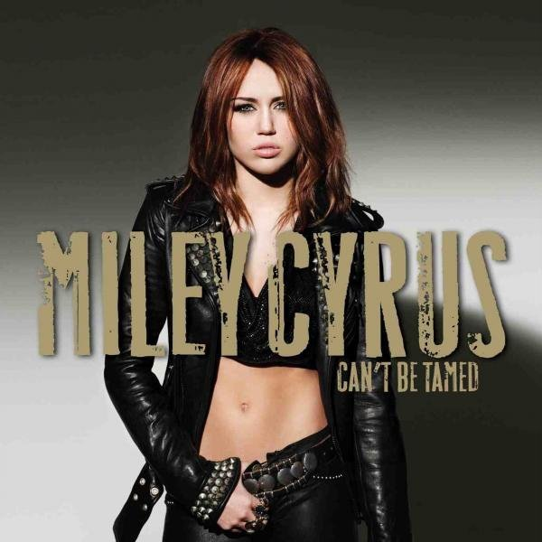 Miley Cyrus. Album.