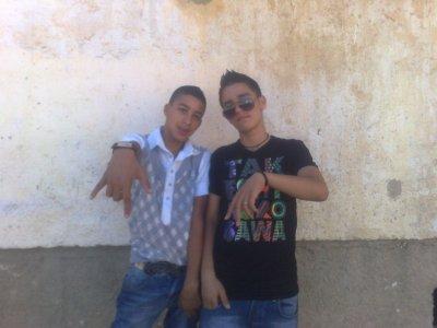 Moi Et Mon Pote Abdou