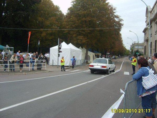 48H automobiles de Troyes du 12 septembre 2010