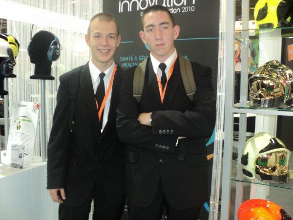 Salon Expopro 2010