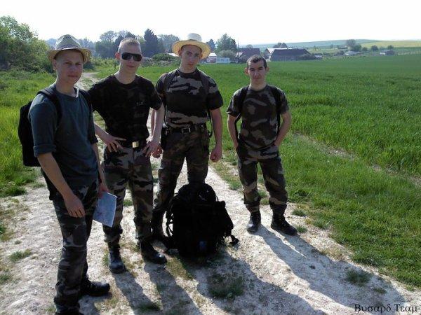 Raid commando M