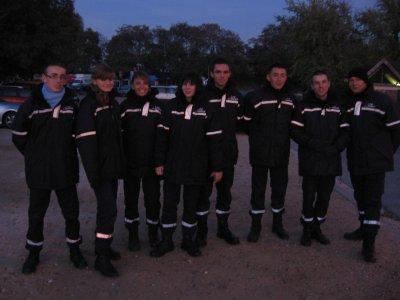 Championnat de France des Slaloms, Circuit Carole, 22 et 23 octobre 2011