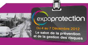 SALON EXPOPROTECTION PARIS
