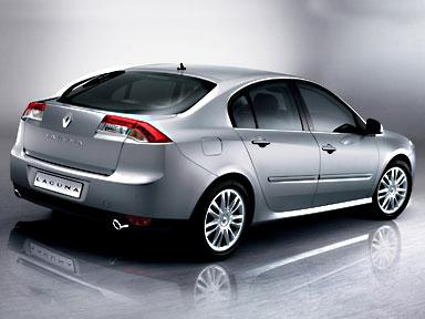 blog de renault laguna iii la renault laguna 3. Black Bedroom Furniture Sets. Home Design Ideas