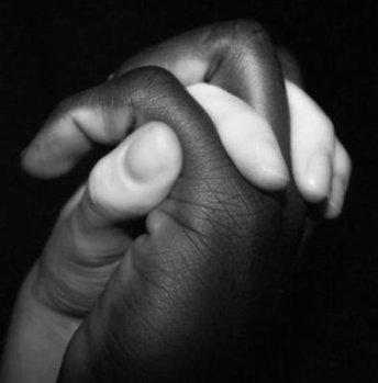 Qu'on soit chinois, asiatique, noir, matte... On est tous égaux.
