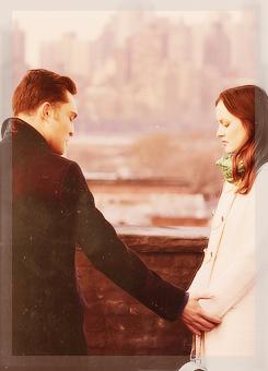 [Ne jamais dire au revoir, parce que dire adieu c'est aller loin. Et aller loin ne signifie nullement oublier.]