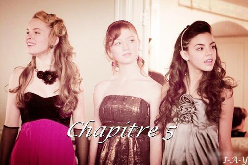Chapitre 5 - Complications