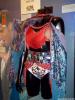 Tenue de Rihanna exposée au Grammy museum