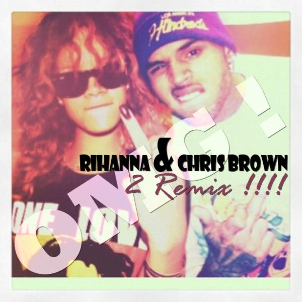 Rihanna & Chris Brown collaborent sur deux titres