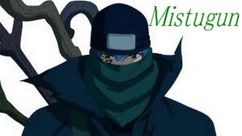 Mistgun :