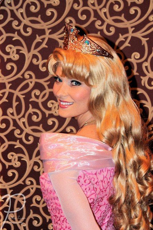 Les princesses disneyland paris 1 2 blog once upon a - Aurore princesse disney ...
