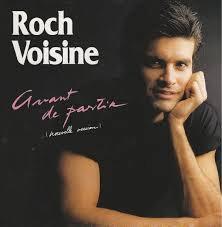 Roch Voisine - Avant de partir