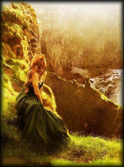 La vie est une bougie dans le vent.  Toute la vie n'est qu'un voyage vers la mort.  La vie est courte, mais les malheurs la rendent longue