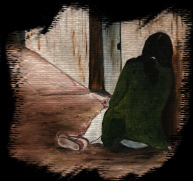 L'amour n'est pas aveugle, il est atteint de presbytie.  La preuve c'est qu'il ne commence à distinguer les défauts que lorsqu'il s'éloigne.