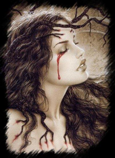 """"""" La douleur de l'âme pèse plus que la souffrance du corps """"   (Publilius)"""