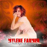 Diabolique Mon Ange - Mylène Farmer