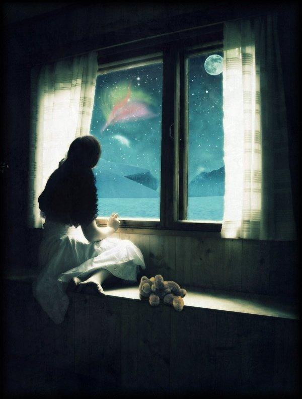 Tant que le coeur conserve des souvenirs, l'esprit garde des illusions.  (François René de Chateaubriand)