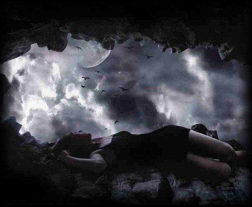 Donne-moi du poison pour mourir ou des rêves pour vivre ...   (Gunnar Ekelöf)
