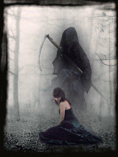 La vie me sied mal, la mort m'ira peut-être mieux (Chateaubriand)
