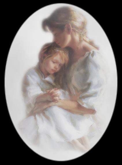 Le c½ur d'une mère est un abîme au fond duquel se trouve toujours un pardon.  (Honoré de Balzac)