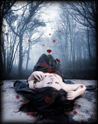 Désespoir de l'âme, je t'aime comme une douleur qu'on chérit. ( Renée Vivien )