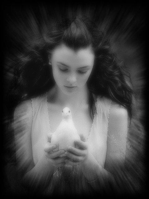 L'âme a besoin d'aimer, n'importe qui, n'importe quoi, comme le corps a besoin de manger. Il y a des âmes qui meurent de faim.