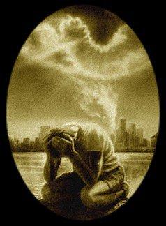 Les défauts de l'âme sont comme les blessures du corps :  quelque soin qu'on prenne de les guérir, la cicatrice paraît toujours,  et elles sont à tout moment en danger de se rouvrir. ( La Rochefoucauld )