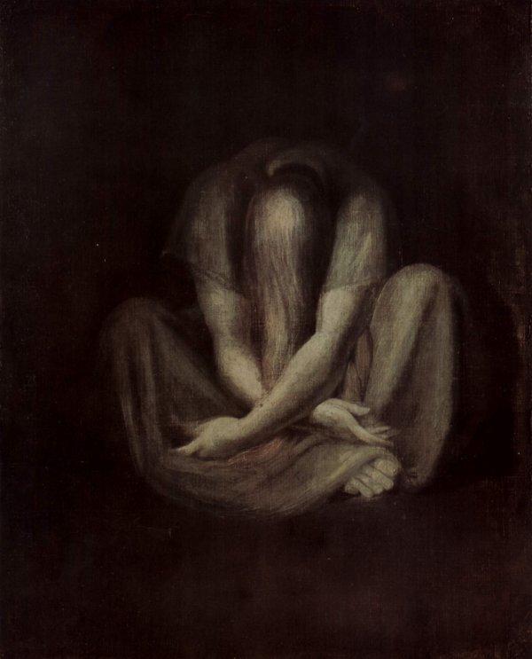 Le doute a deux côtés : le côté de la lumière et le côté des ténèbres... (Honoré de Balzac)