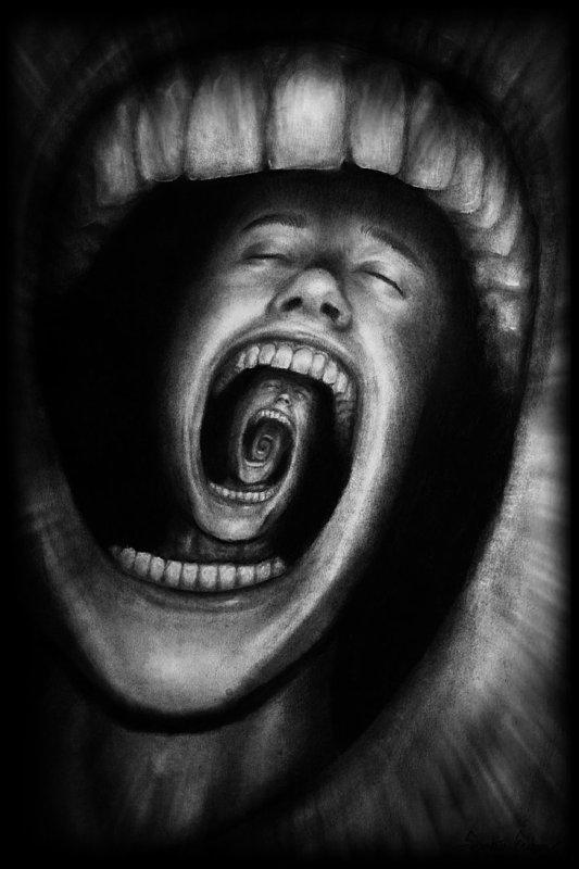 La bouche garde le silence pour écouter parler le coeur…  (Alfred de Muset)