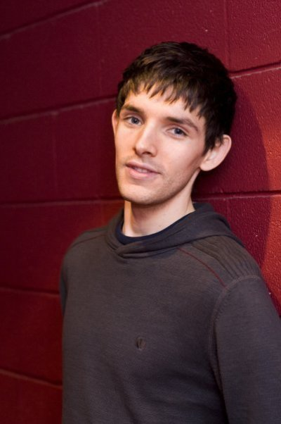 Biographie de cOlin mOrgan