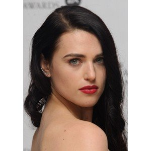Biographie de Katie McGrath alias Morgane