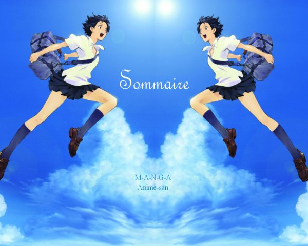 Sommaire ~♥