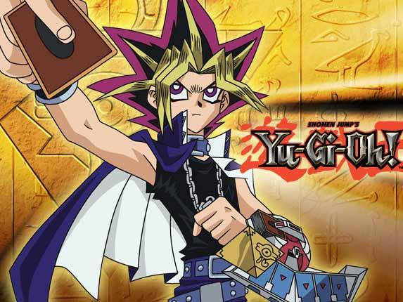 Hors s rie 2 les dessins anim s de notre enfance bienvenue aux otakus confirm s aux amateurs - Dessin anime yu gi oh ...