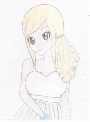 Mes dessins adoré (partie 2)